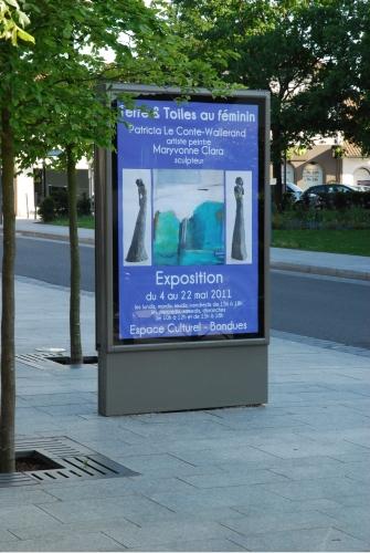 Exposition Espace culturel de Bondues