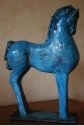 Cheval Antique...