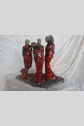 Quatuor de Grâces......